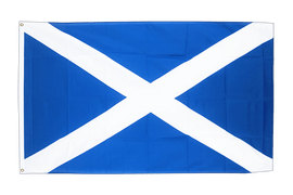 Flag Scotland - 3x5 ft