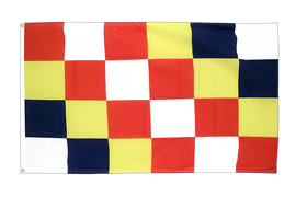 Antwerp - 3x5 ft Flag