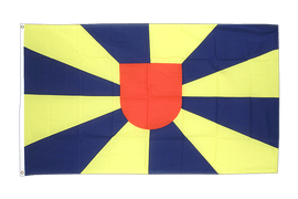 West Flanders - 3x5 ft Flag