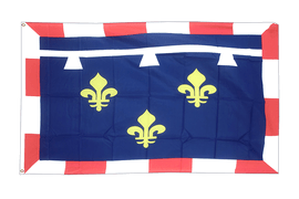 Centre - 3x5 ft Flag