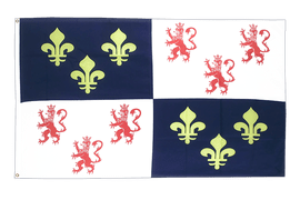 Picardie - 3x5 ft Flag