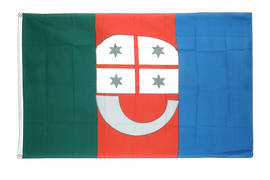 Liguria - 3x5 ft Flag