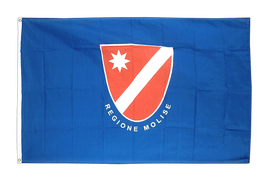 Molise - 3x5 ft Flag