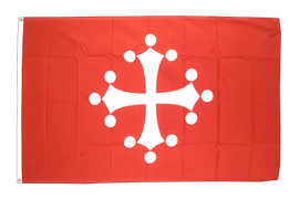 Pisa - 3x5 ft Flag
