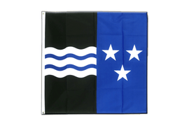 Cheap Aargau Flag - 3x3 ft