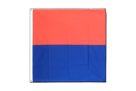 Cheap Ticino Flag - 3x3 ft