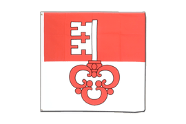 Obwalden Flag - 5x5 ft