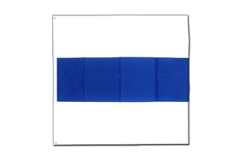 Zug Flag - 5x5 ft