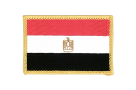 Egypt - Flag Patch