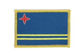 Aruba - Flag Patch