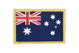 Australia - Flag Patch