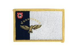 Azores - Flag Patch