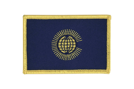 Commonwealth - Flag Patch
