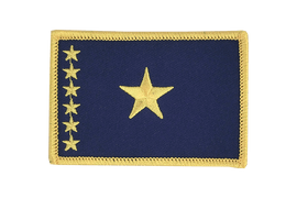 Democratic Republic of the Congo old - Flag Patch