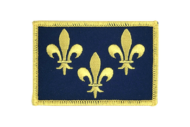 Île-de-France - Flag Patch