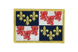 Picardie - Flag Patch