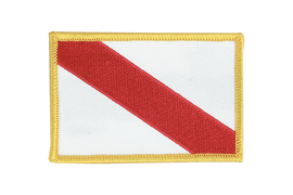Strasbourg - Flag Patch