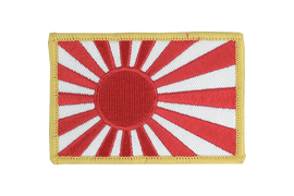 Japan war - Flag Patch