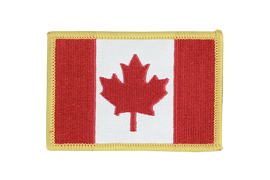 Canada - Flag Patch