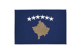 Kosovo - Flag Patch