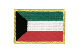Kuwait - Flag Patch