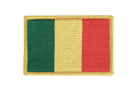 Mali - Flag Patch