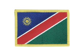 Namibia - Flag Patch