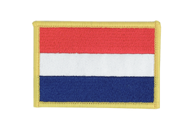 Netherlands - Flag Patch