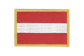Austria - Flag Patch
