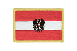 Austria eagle - Flag Patch