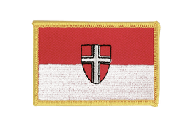 Vienna - Flag Patch