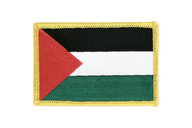 Palestine - Flag Patch