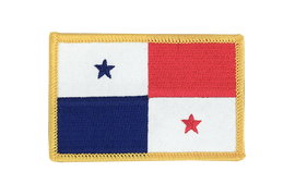 Panama - Flag Patch