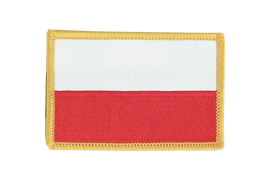 Poland - Flag Patch