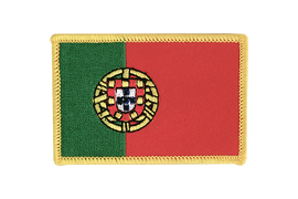 Flag Patch Portugal