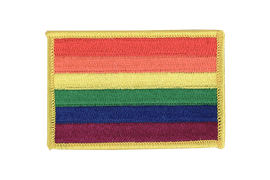 Rainbow - Flag Patch