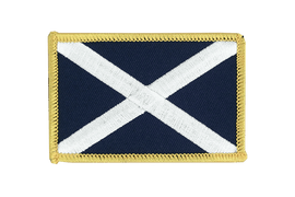 Scotland navy - Flag Patch
