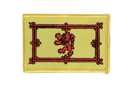 Scotland Royal - Flag Patch