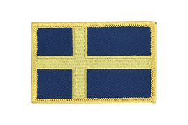 Sweden - Flag Patch