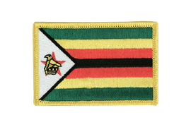 Zimbabwe - Flag Patch