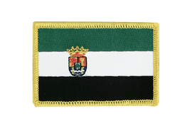 Extremadura - Flag Patch