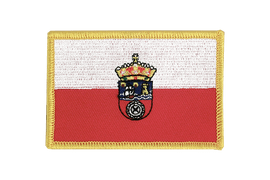 Cantabria - Flag Patch