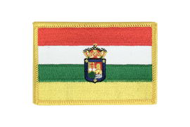 La Rioja - Flag Patch