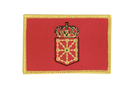 Navarre - Flag Patch