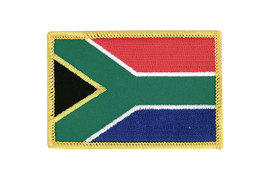 South Africa - Flag Patch