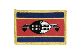 Swaziland - Flag Patch