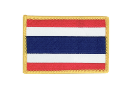 Thailand - Flag Patch