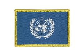 UNO - Flag Patch