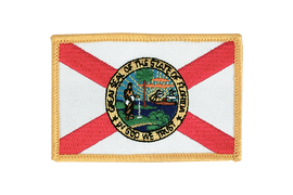 Florida - Flag Patch