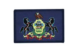 Pennsylvania - Flag Patch
